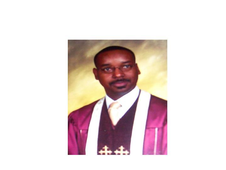 Rev. Henry L Midgett